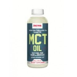 MTC OIL 591ML * JARROW